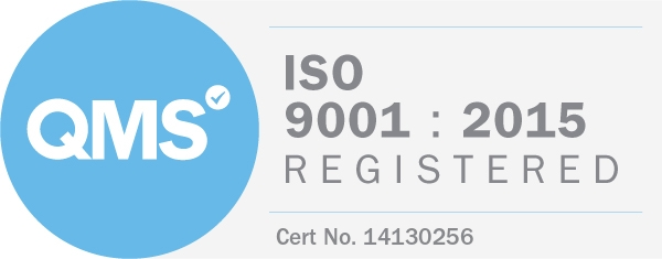 ISO 9001 - QMS International
